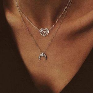🆕 'Jolie' Necklace Set